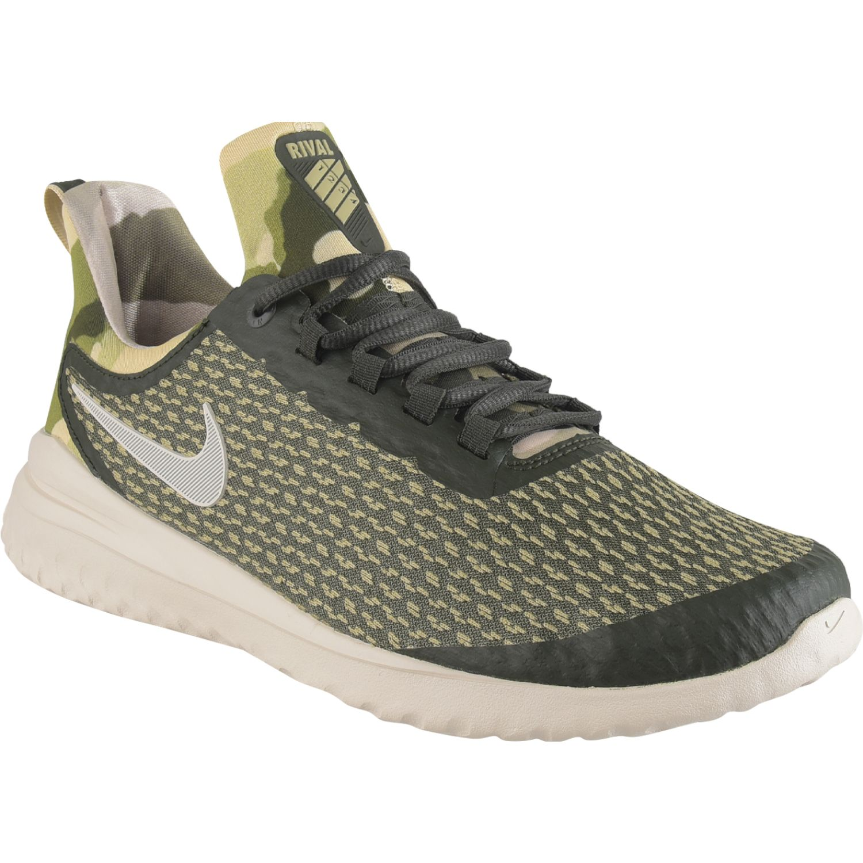 Nike nike renew rival camo Camuflado Trail Running
