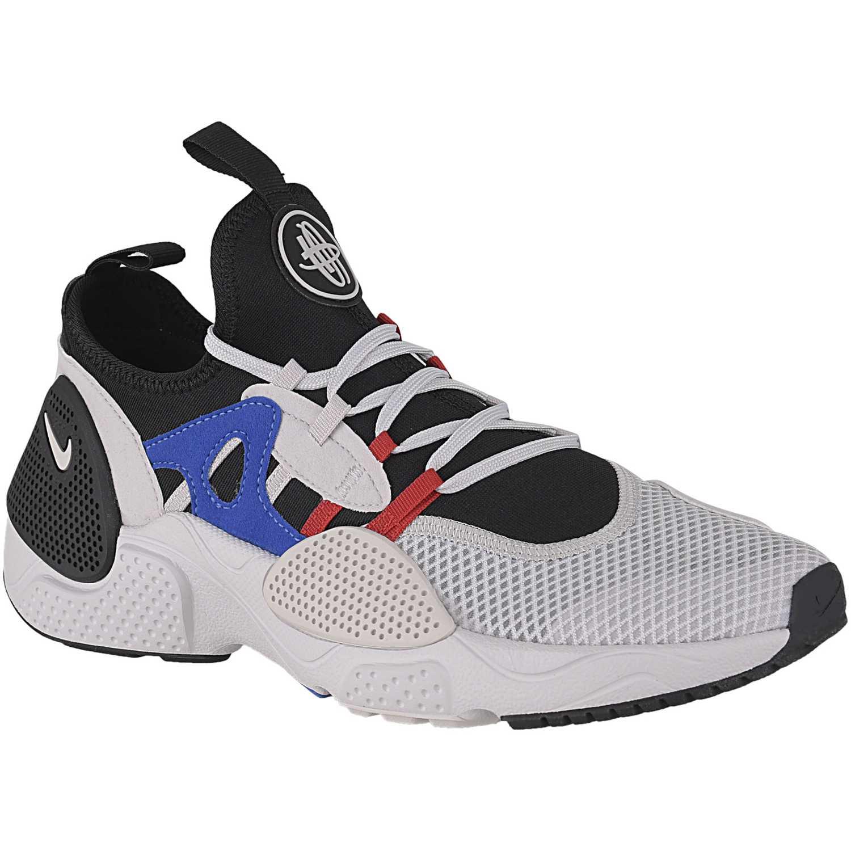 Nike nike huarache e.d.g.e. txt Blanco / negro Walking ...