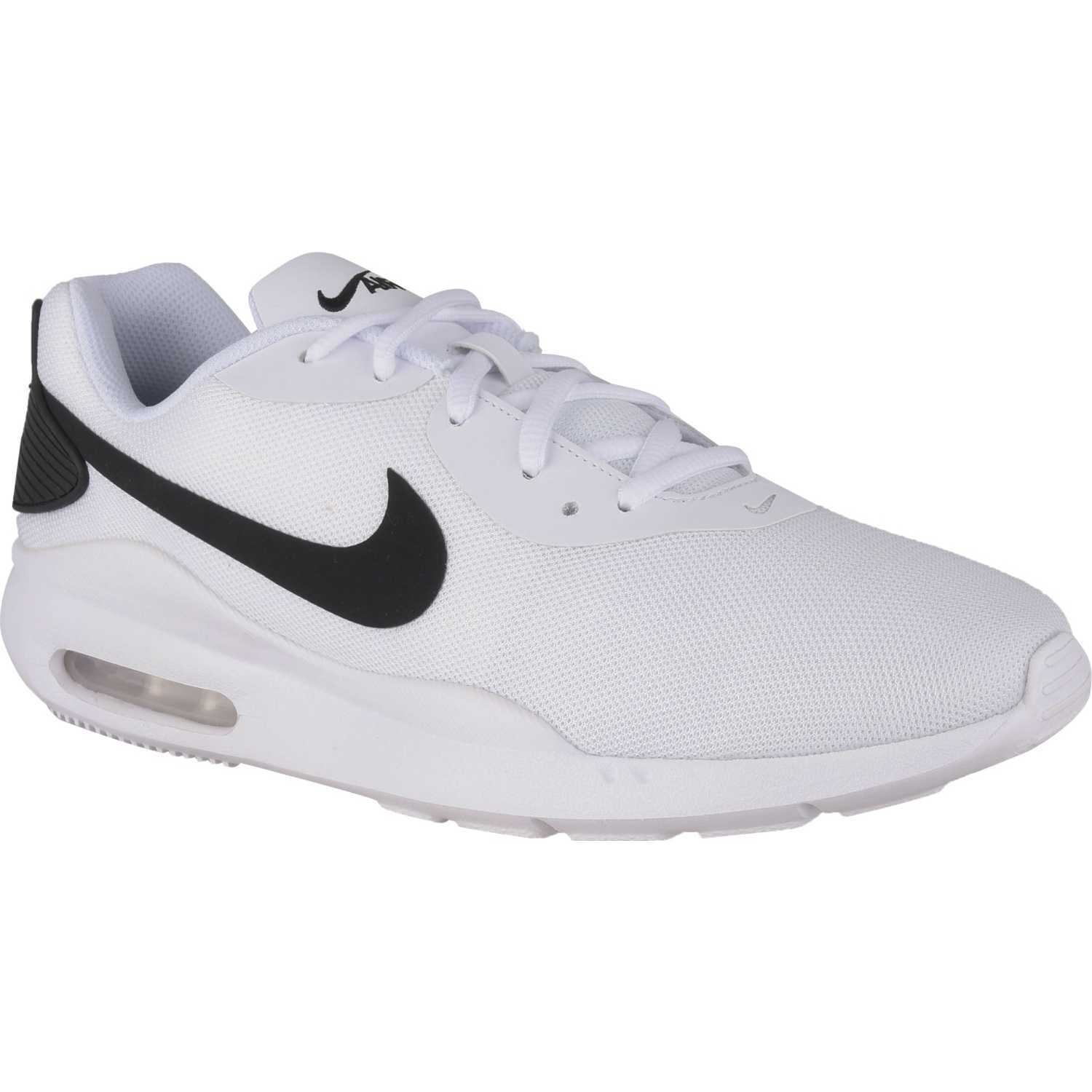 Nike nike air max raito Blanco / negro Walking