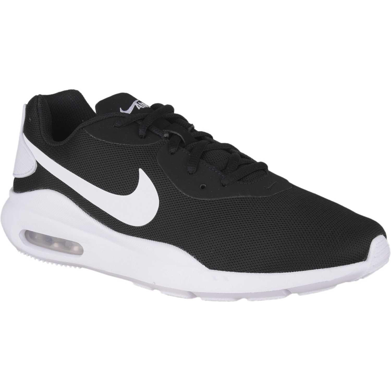 Nike nike air max raito Negro / blanco Walking
