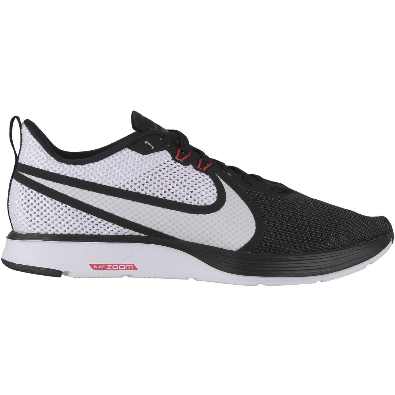 Zapatilla de Hombre Nike Negro nike zoom strike 2