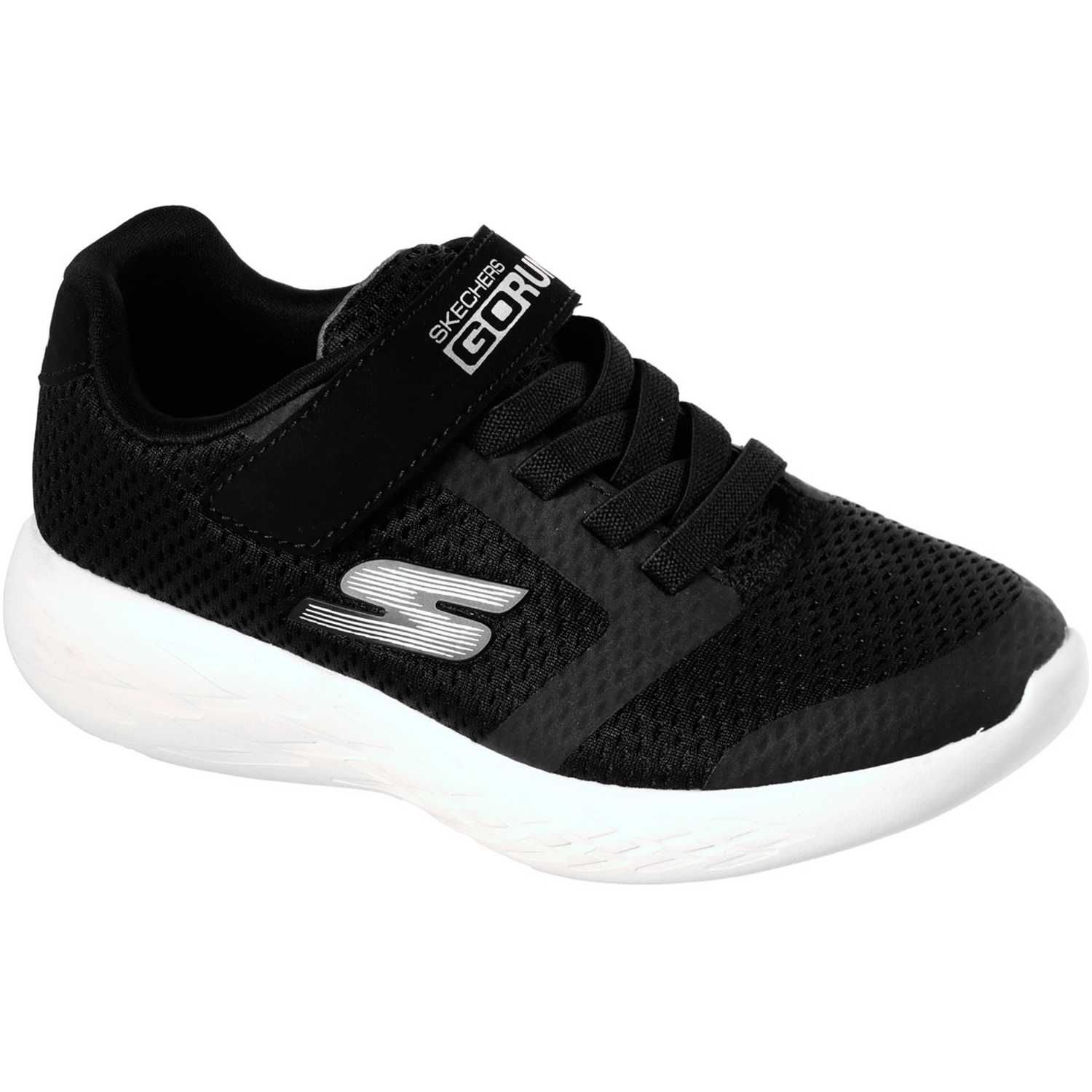 Skechers go run 600 - roxlo Negro Walking