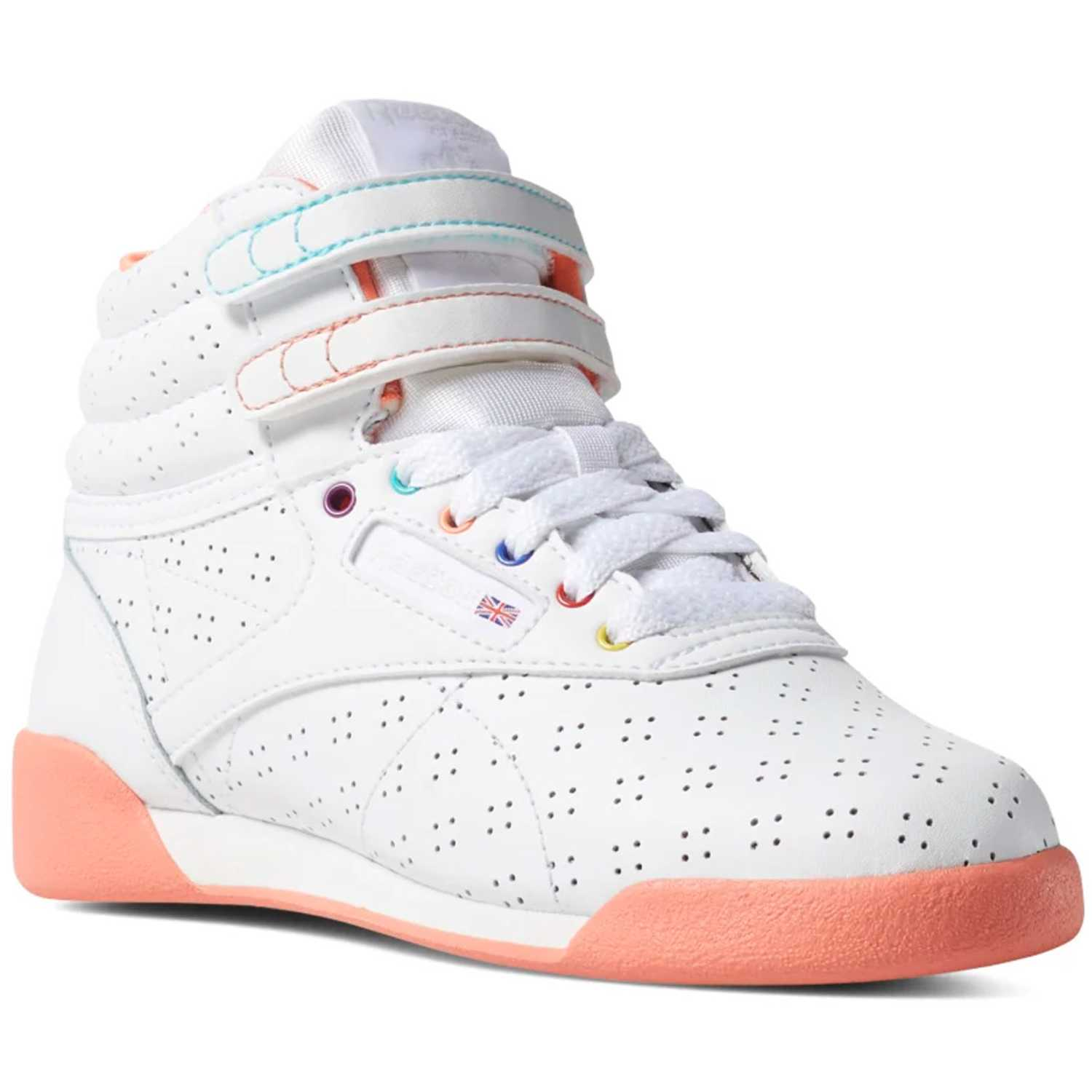 Reebok f/s hi Blanco Walking
