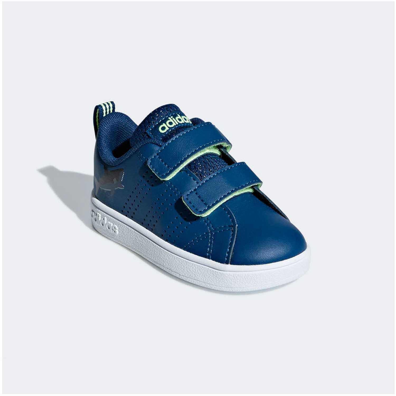 Adidas vs adv cl cmf inf Azul Muchachos