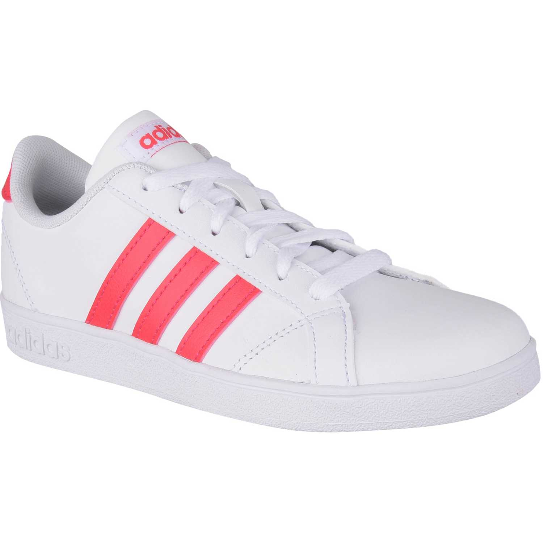 Adidas baseline k Blanco Muchachos