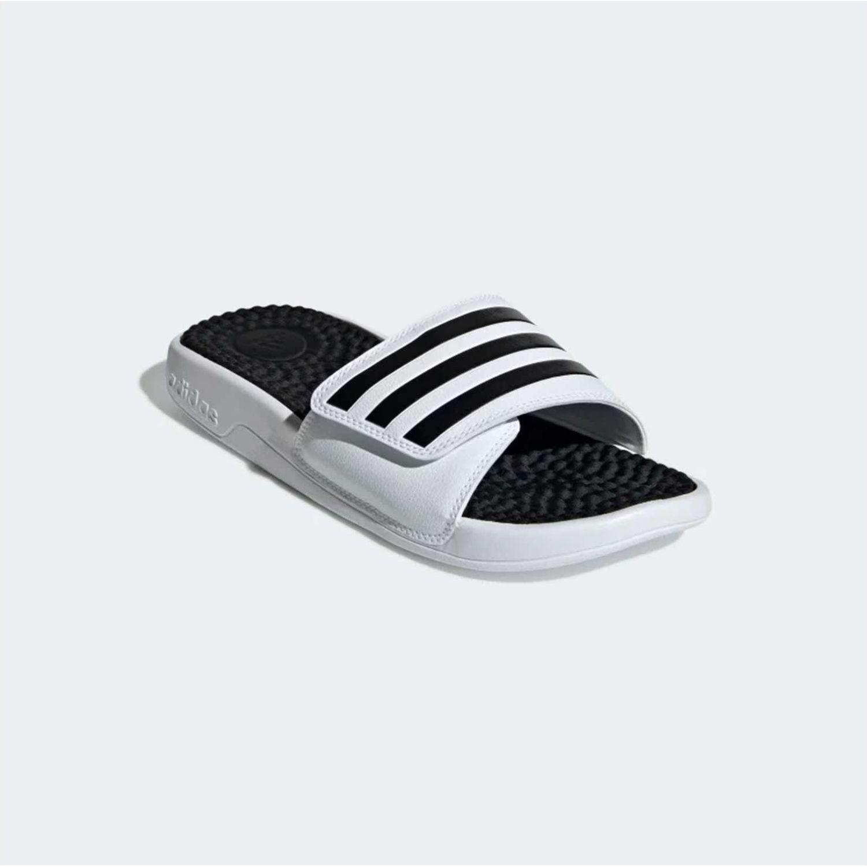 Adidas adissage tnd Negro / blanco Sandalias deportivas y slides