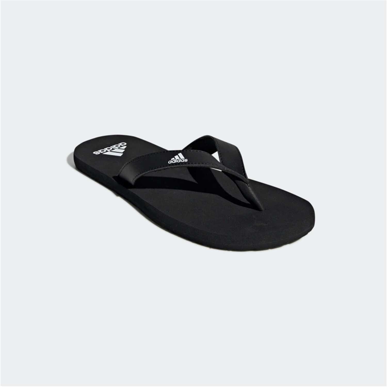 Adidas eezay flip flop Negro Sandalias deportivas y slides