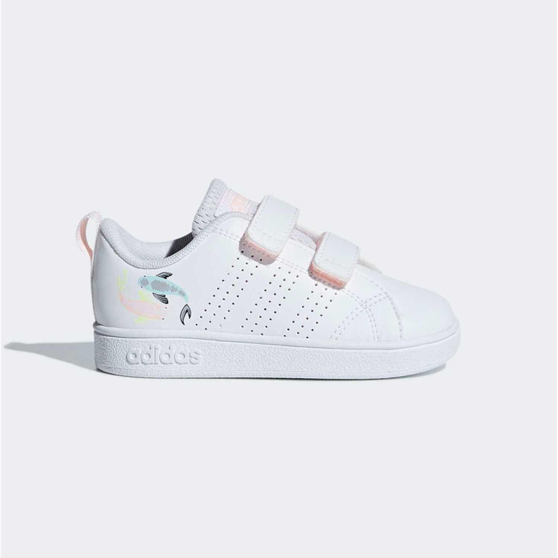 Adidas vs adv cl cmf inf Blanco Zapatillas
