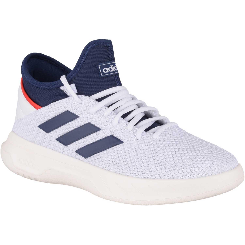 Adidas fusion storm Blanco Hombres
