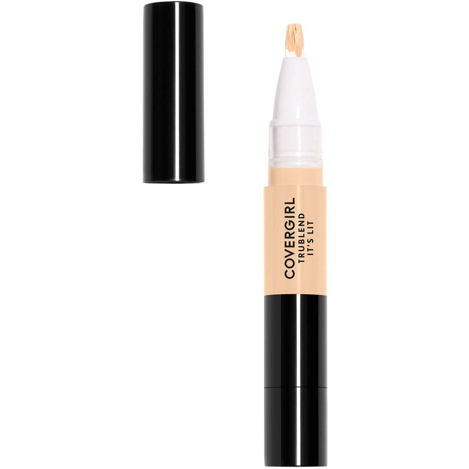 Covergirl Corrector Trublend It'S Lit Concealer Light Correctores