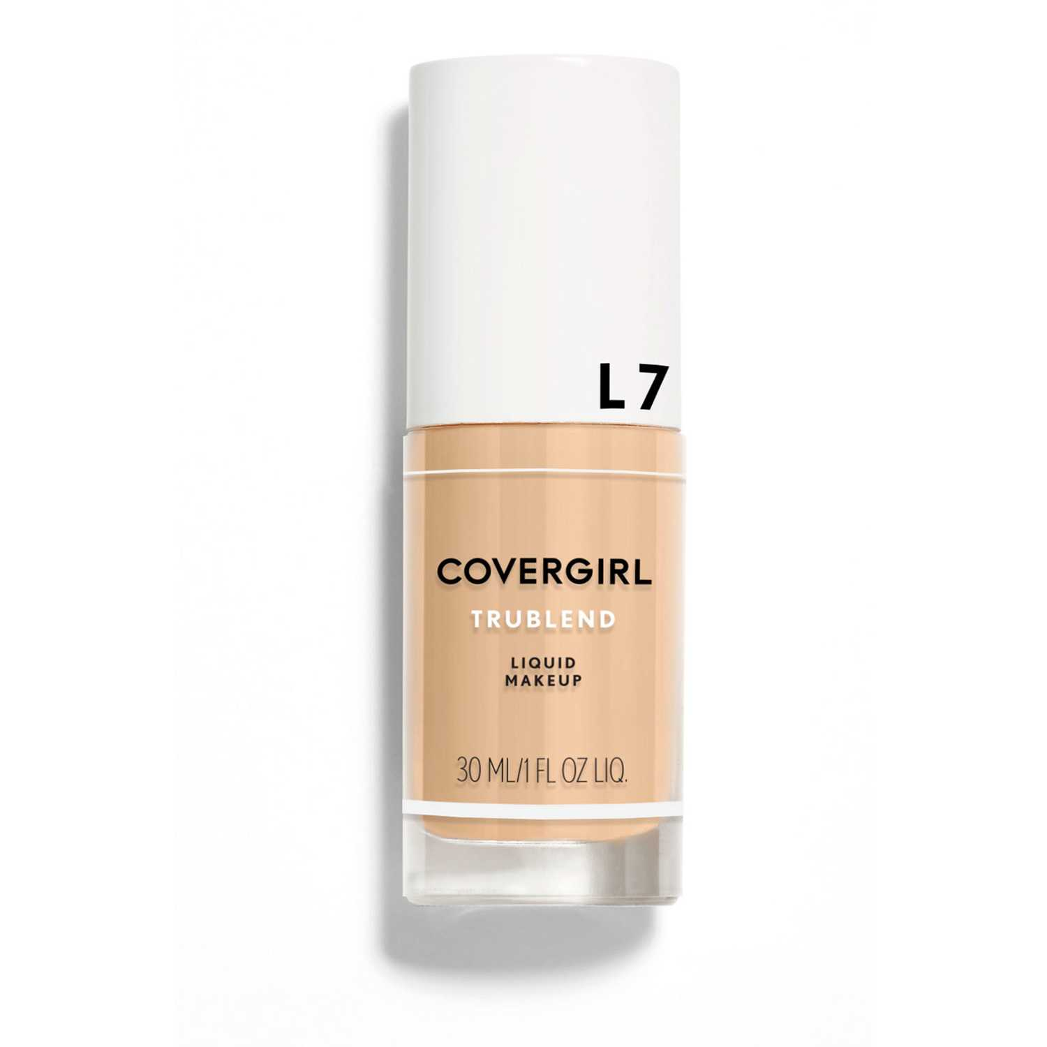 Covergirl base trublend Warm Beige Fundación