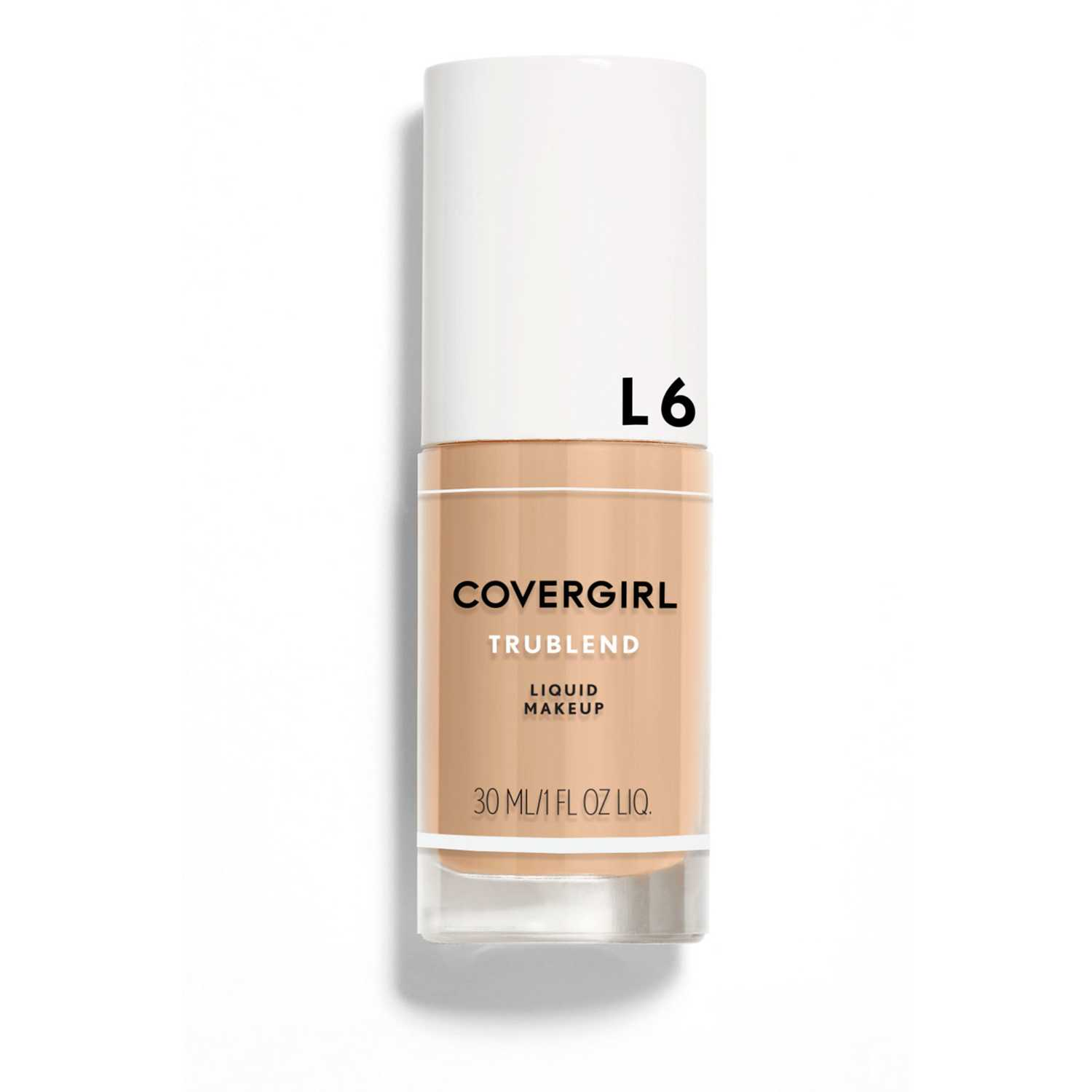 Covergirl base trublend Buff Beige Fundación