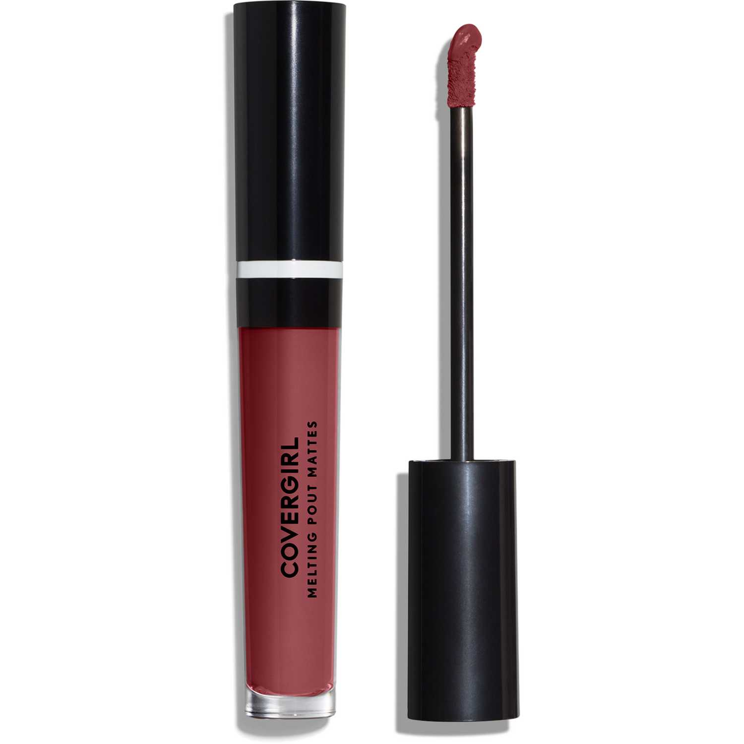 Covergirl Labial Melting Pout Matte All Nighters Lápices labiales