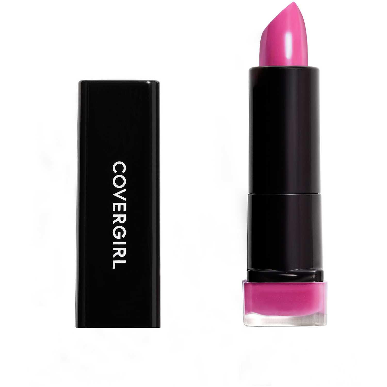 Covergirl labial exhibitionist lipstick cremes Spellbound 325 Lápiz labial