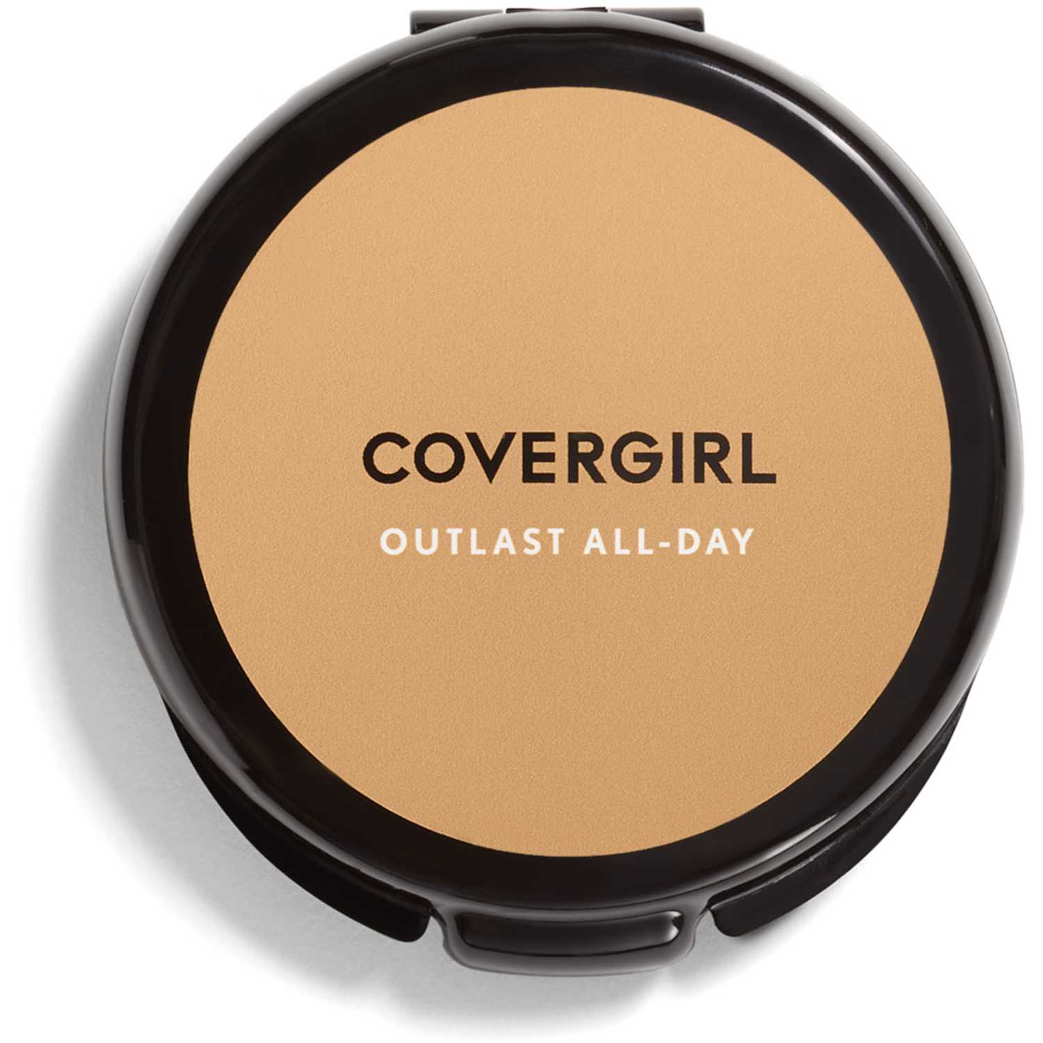 Polvo Compacto  Covergirl Light Medium polvos outlast matte finish powder