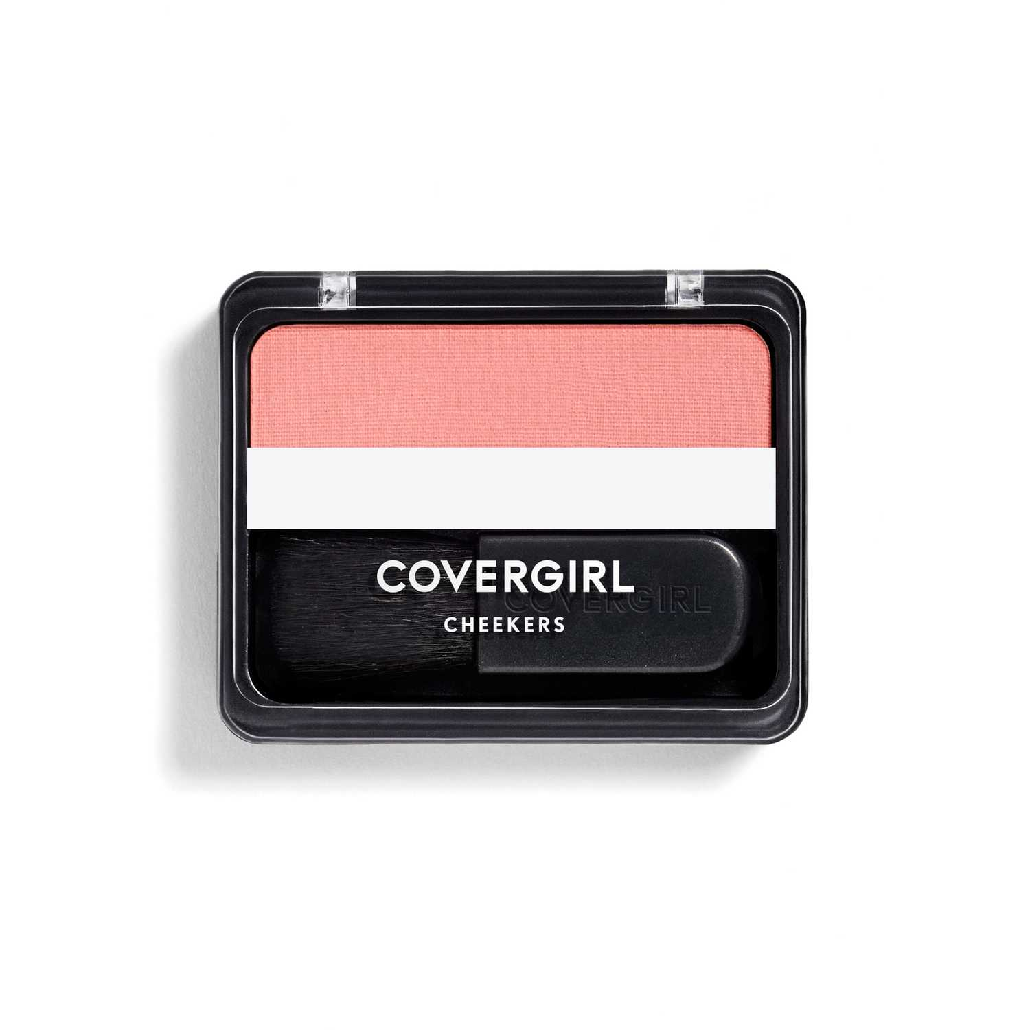 Covergirl Rubor Cheekers Pretty Peach Rubor