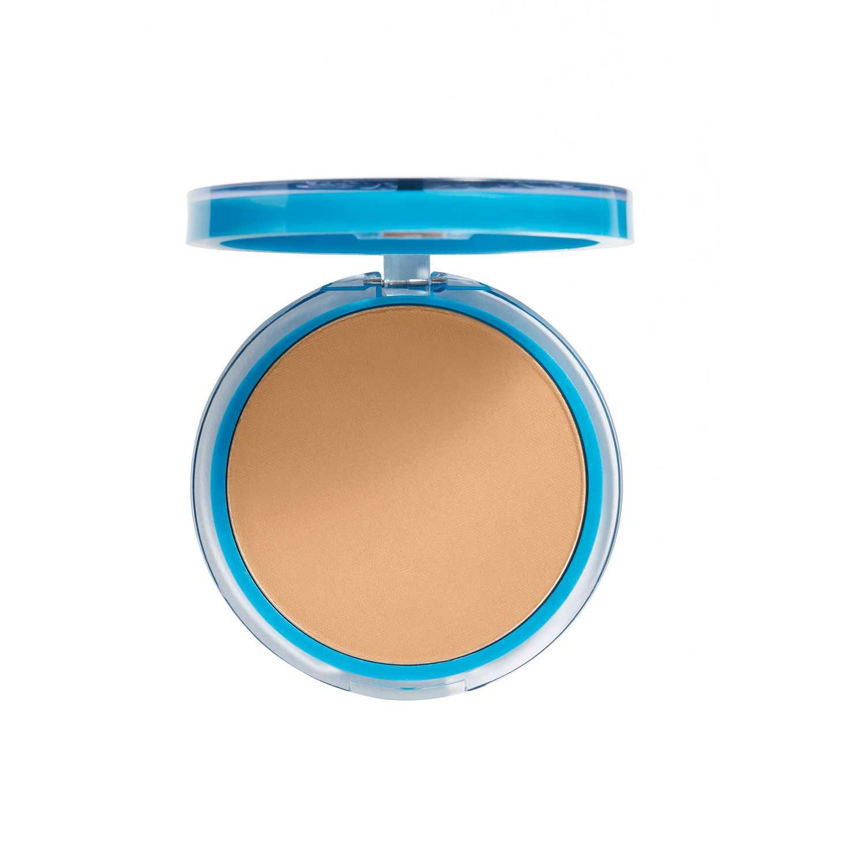 Covergirl polvos clean matte Soft Honey 555 Correctores y neutralizadores