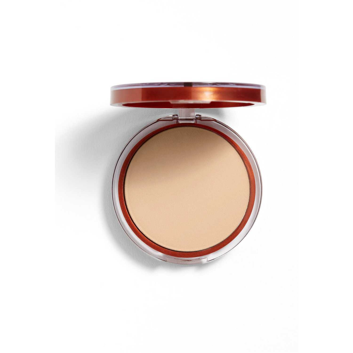 Covergirl Polvos Clean Buff Beige Correctores
