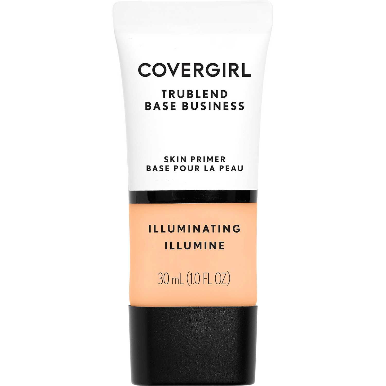 Covergirl Primer Trublend Iluminating 400 Primers