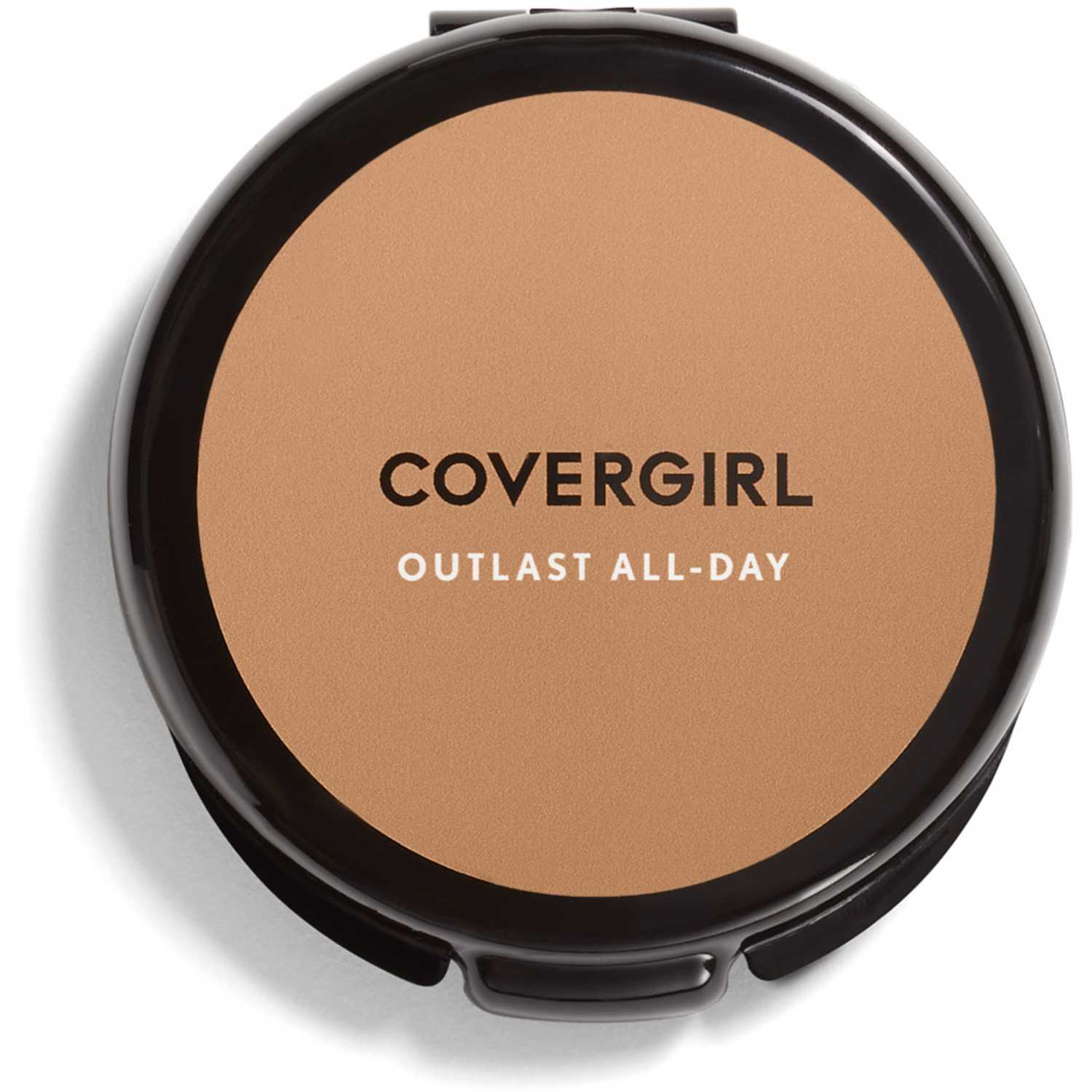 Covergirl Polvos Outlast Matte Finish Powder Light Medium Deep Correctores