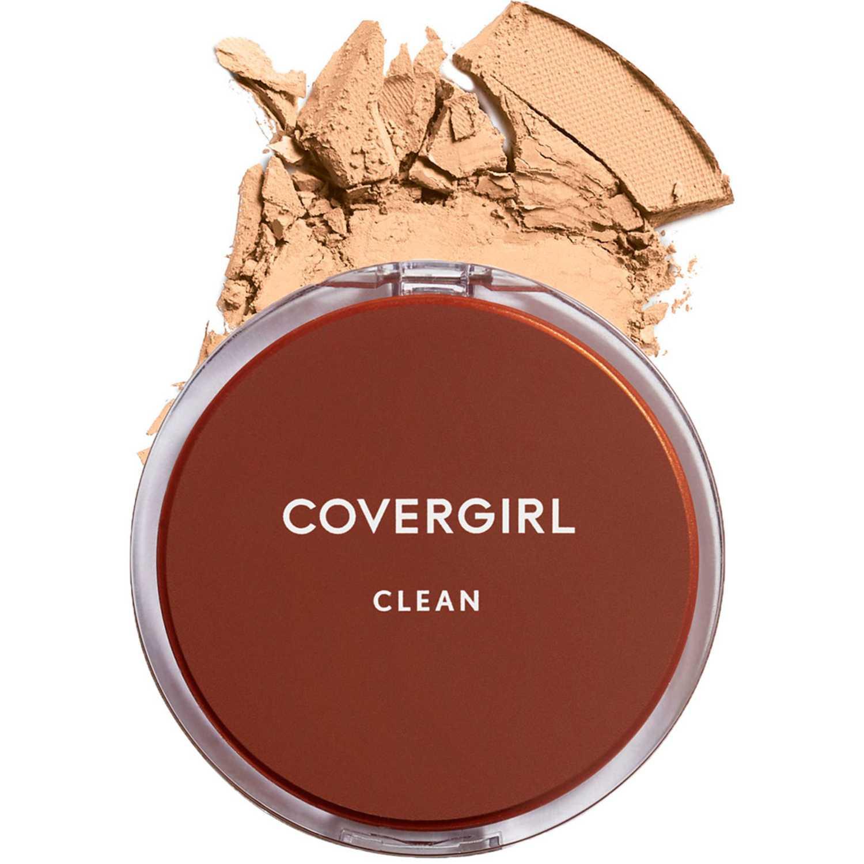 Covergirl Polvos Clean Creamy Natural Correctores