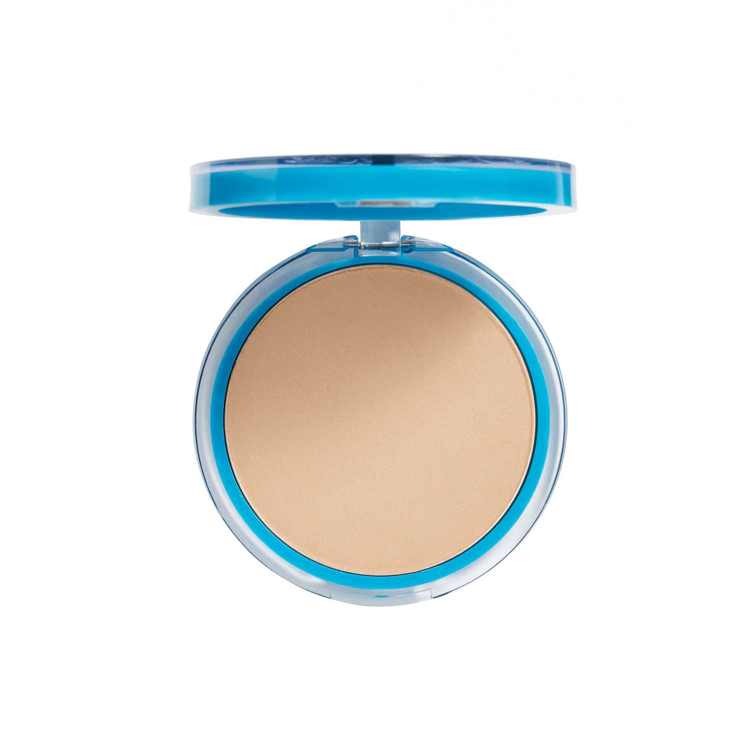 Covergirl Polvos Clean Matte Buff Beige 525 Correctores
