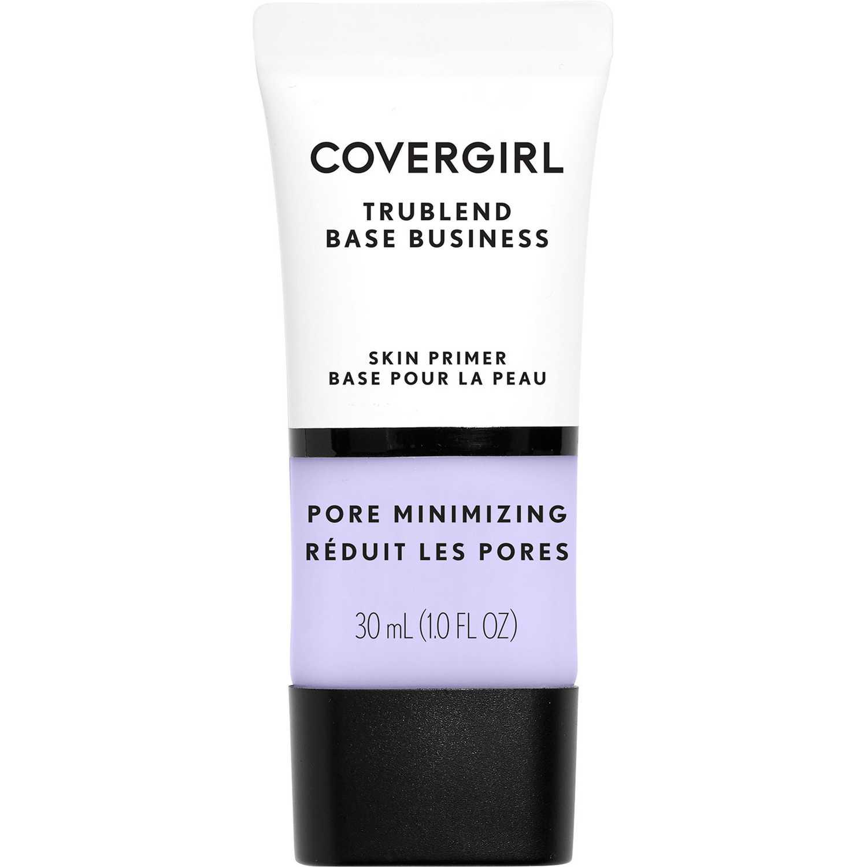 Covergirl primer trublend Pore Minimizing 300 Los cebadores de la Fundación