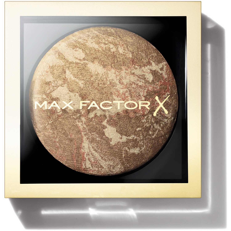 Max Factor Polvo Creme Bronzer Light Gold Maquillaje en Polvo