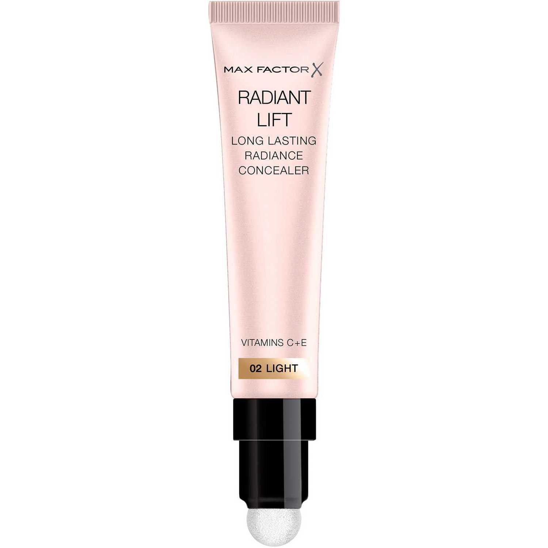 Corrector De Maquillaje de Mujer Max Factor Light corrector radiant lift long lasting & radiant conc