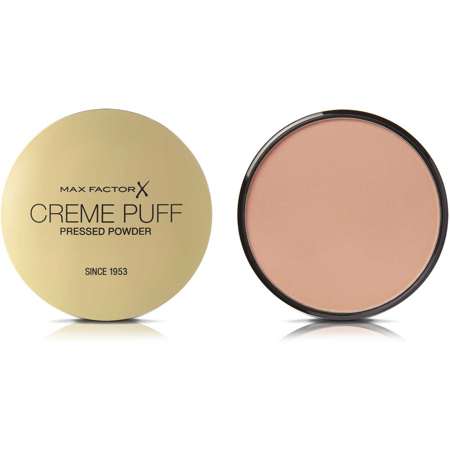Polvo Compacto de Mujer Max Factor Candle Glow compacto creme puff n