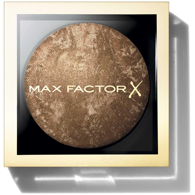 Bronzer de Mujer Max Factor Bronze polvo creme bronzer