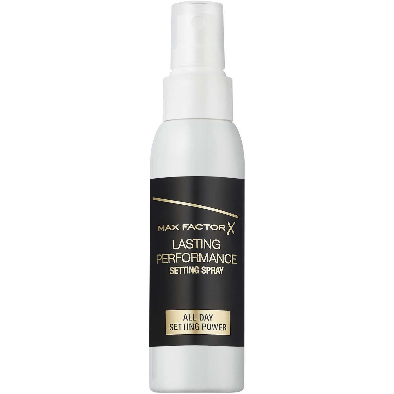 Max Factor Lasting Performance Setting Spray Traslucido Primers