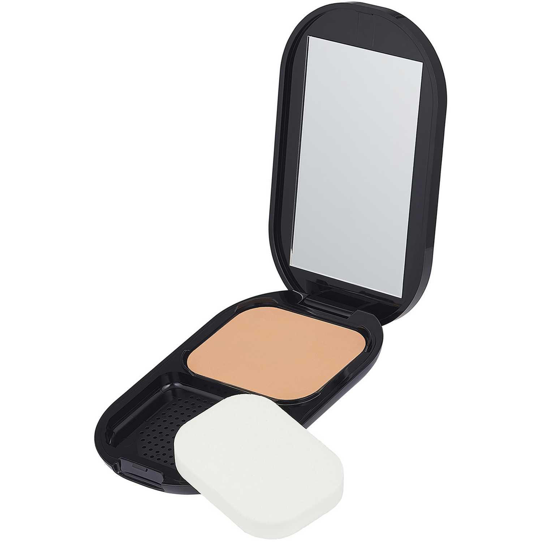 Polvo Compacto de Mujer Max Factor Sand compacto facefinity