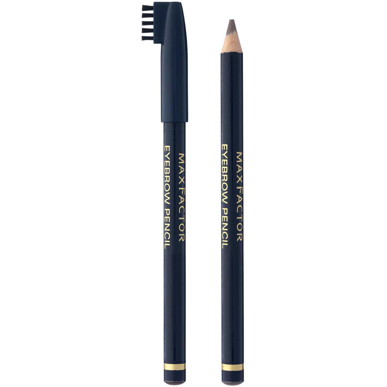 Max Factor Delineador Eyebrow Pencil Hazel Combinaciones de sombra y delineador