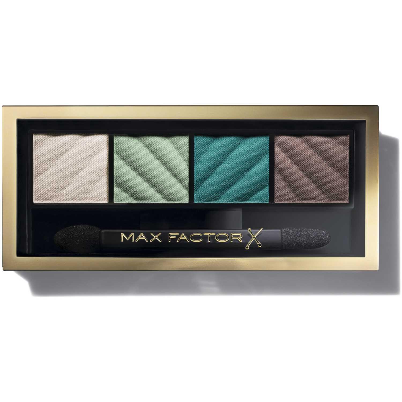 Max Factor Smokey Eye Matte Drama Kit Hypnotic Jade Sombras para ojos