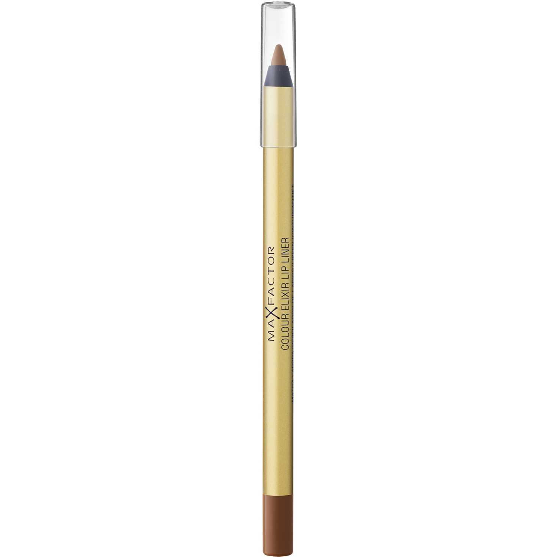 Max Factor Delineador De Labios Colour Elixir Brown & Nude Delineadores de labios