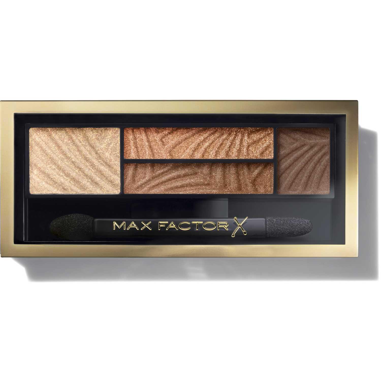 Max Factor Sombras Smoke Eye Drama Opulent Nudes Sombras para ojos