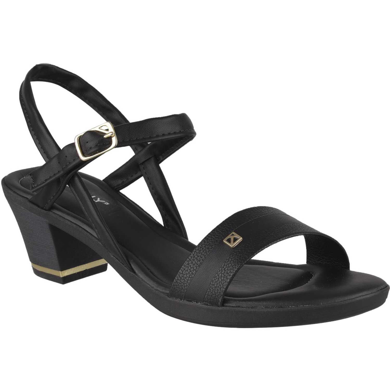 Sandalia de Mujer Piccadilly Negro sandalia  577003-9-2