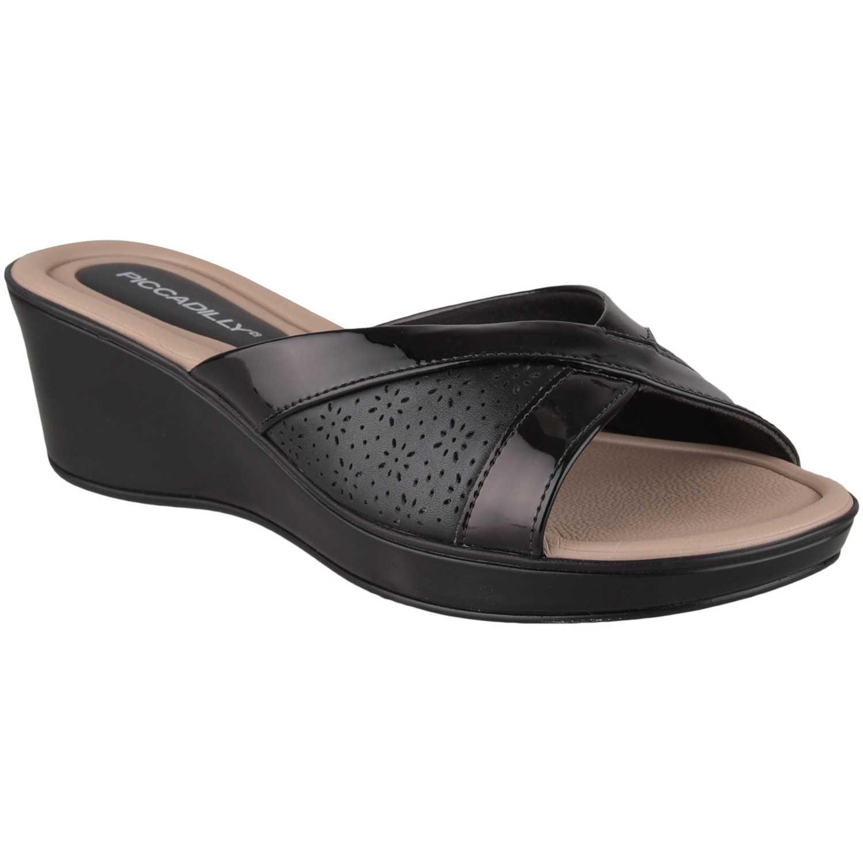 Piccadilly sandalia  540242-9-13 Negro