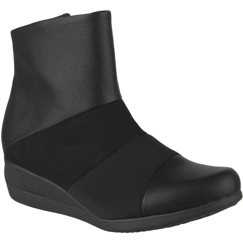 Botínes de Mujer Piccadilly Negro botin  117031-9-4