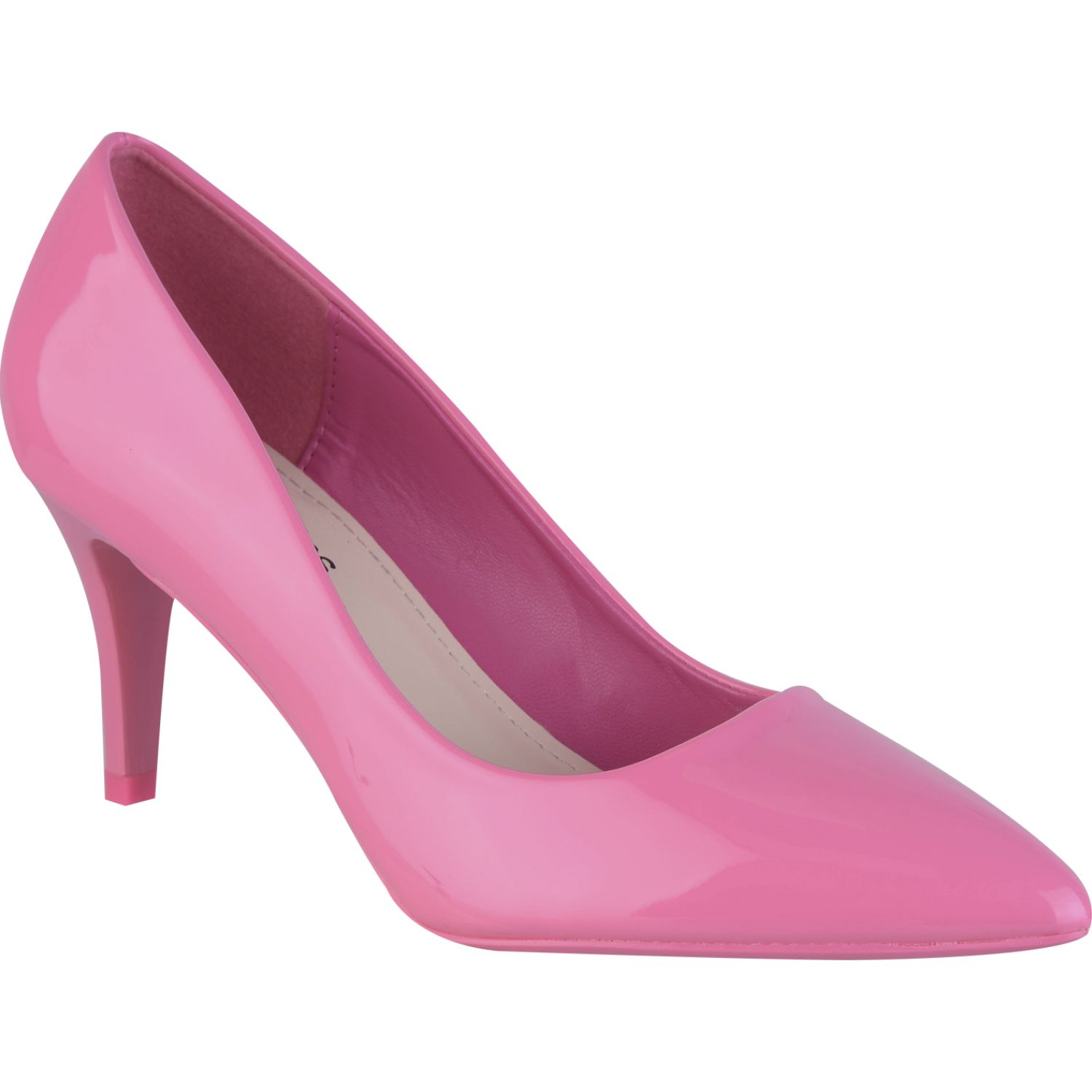 Platanitos cv 8811 Fucsia Estiletos y Pumps