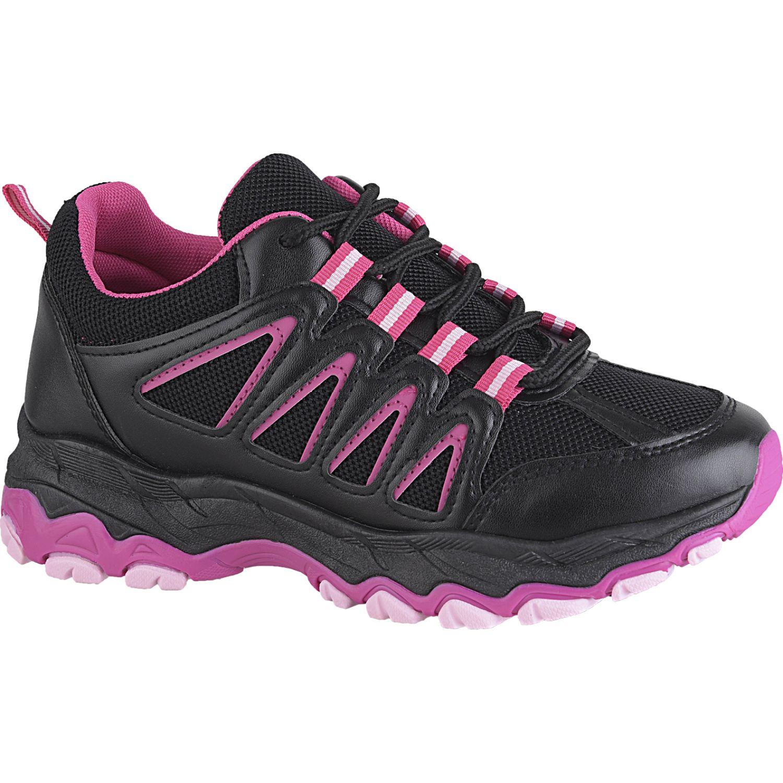 Platanitos Z 2612 Negro Zapatillas de moda