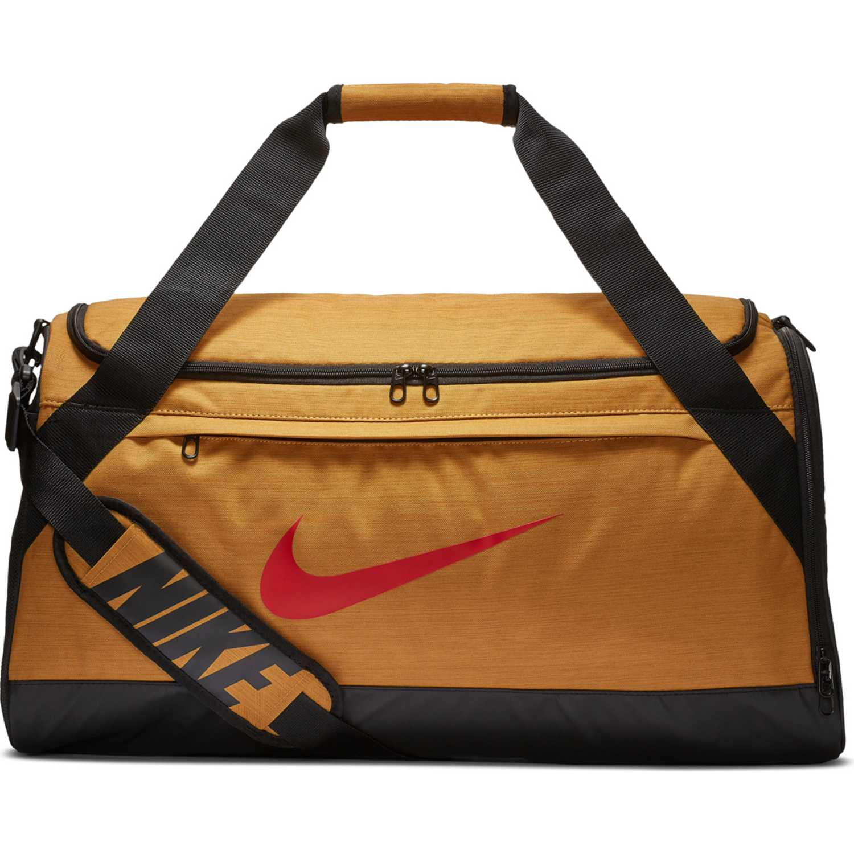 Nike nk brsla m duff - na Mostaza / Negro