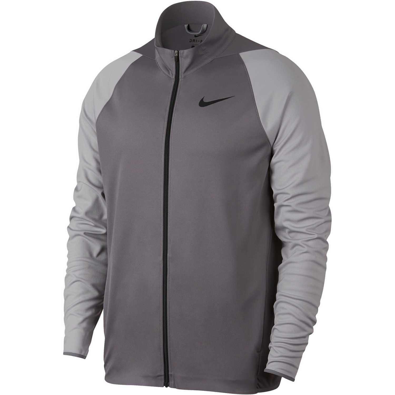 Deportivo de Niña Nike Plomo / gris m nk jkt epic knit