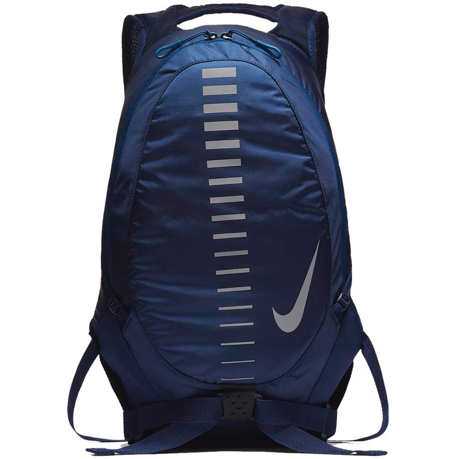Nike nike run commuter backpack 15l Azul Mochilas Multipropósitos