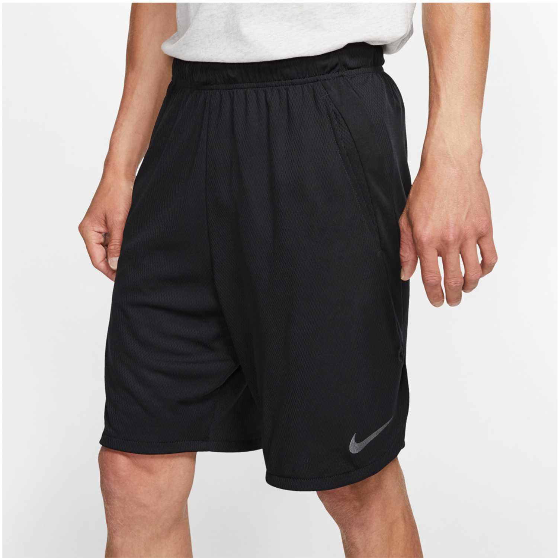 Nike m nk dry short 4.0 Negro Shorts Deportivos
