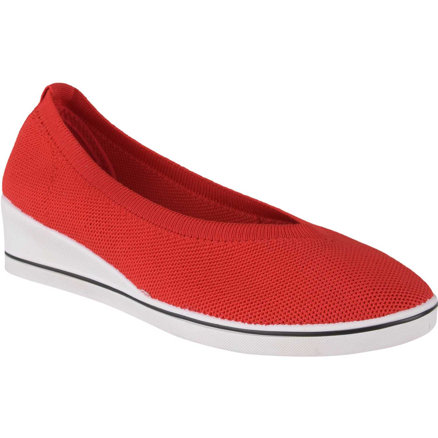 Platanitos Zwe Berry1 Rojo Flats
