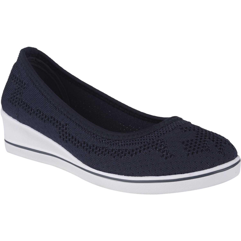 Platanitos Zwe Berry2 Azul Flats