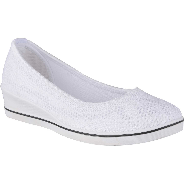 Platanitos ZWE BERRY2 Blanco Flats