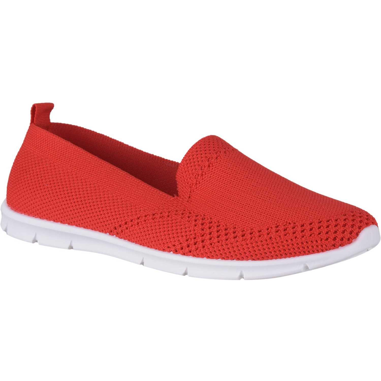 Platanitos zce sweet2 Rojo Flats